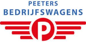 Logo PEETERS BEDRIJFSWAGENS