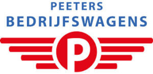 Logo Peeters Bedrijfswagens B.V.
